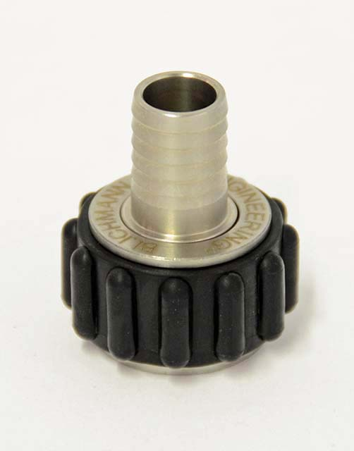 QuickConnector 1/2""