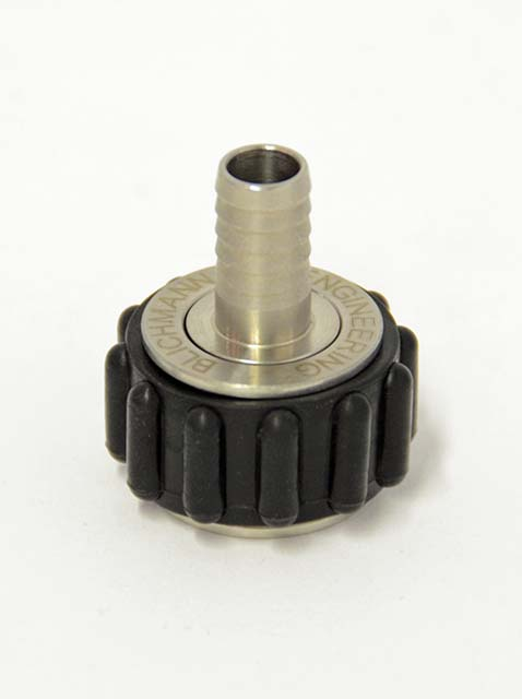 QuickConnector 3/8""
