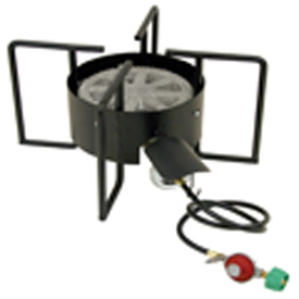 Burner, Bayou Cooker, Large Base