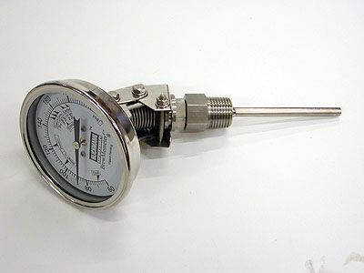 BrewMometer, Adjustable (Weldless)