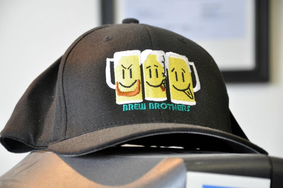 Brew Brothers Hat