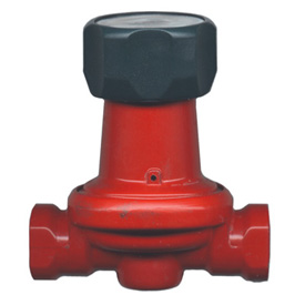Burner Adjustable Regulator