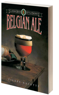 Belgian Ale (Softcover Book)