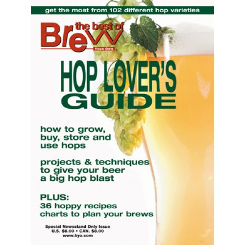 BYO Hop Lovers Guide