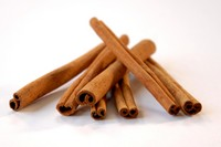 Cinnamon, Sticks