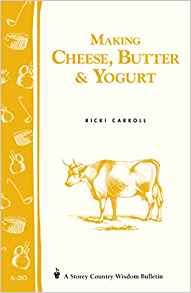 Making Cheese, Butter and Yogurt - Click Image to Close