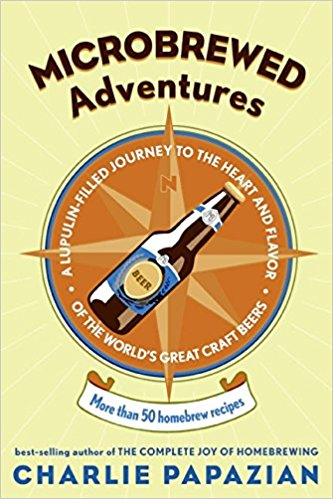 Microbrewed Adventures - Click Image to Close