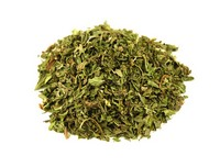 Spearmint Leaf, Dried