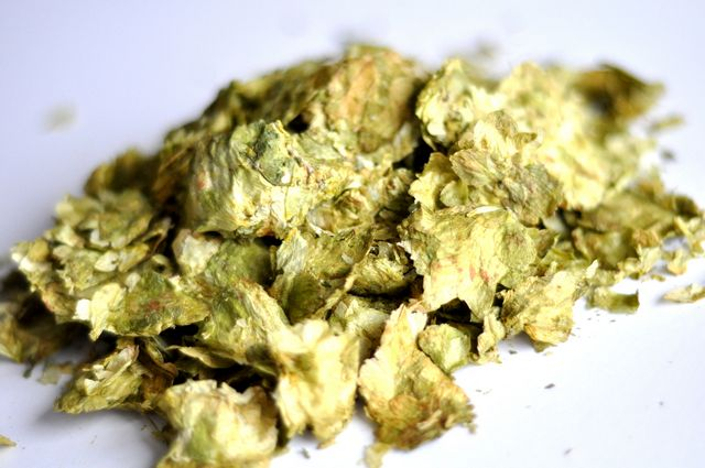 Brewers Gold, US, Whole Leaf (2 oz)