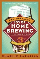 Complete Joy of Homebrewing, 3rd Ed. (Paperback Book)