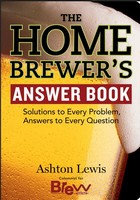 Homebrewer's Answer Book (Softcover Book)
