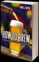 How to Brew (Softcover Book)