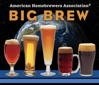 Brew Demonstrations - BIG BREW, National Homebrew Day (5/3/2014 - Ongoing from 8 AM to 5 PM) - FREE