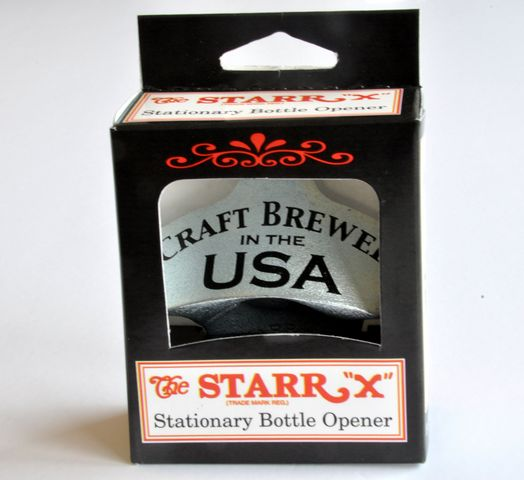 "Bottle Opener, ""Craft Brewed in the USA"""