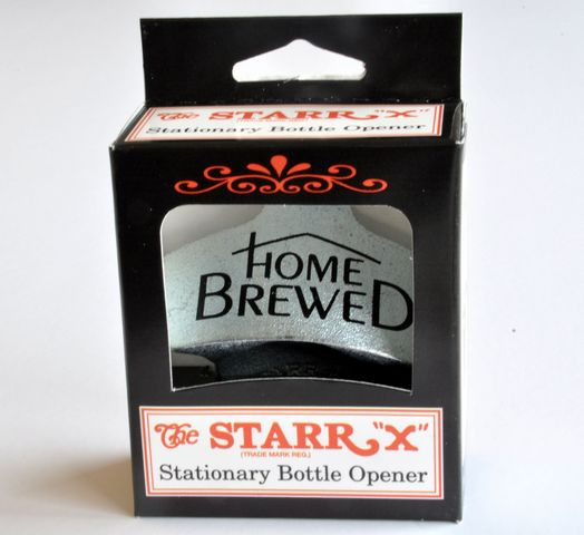 "Bottle Opener, ""Home Brewed"""