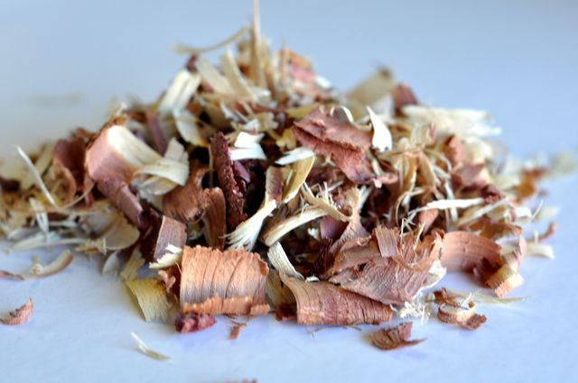 Cedar Wood Chips ~ Cedar wood chips  brew brothers homebrew products