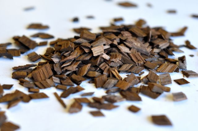 Oak Chips, American Med +